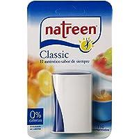 Natreen Edulcorante Comprimidos Dispensador - 110 unidades