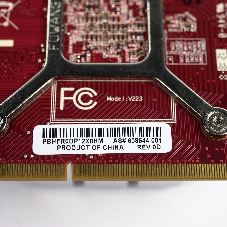 HP 001 ATI RADEON HD5450M GRAPHICS CARD Amazon