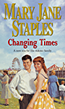 Changing Times (The Adams Family Book 22)