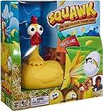 Mattel Games - Squawk Board Game