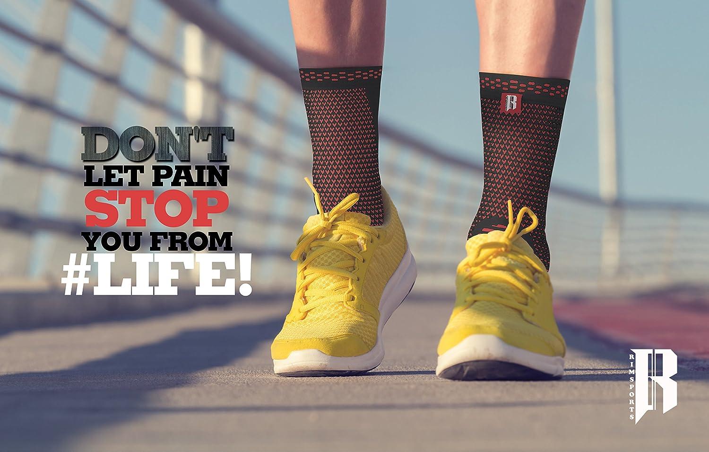 85a42e38b707f1 連続したサポートを提供します。設計されたrimsport足底筋膜炎アンクルスリーブは痛み発生した場合には、かかと、アキレス腱ヒール&足首捻挫きっかけを簡単にすること  ...