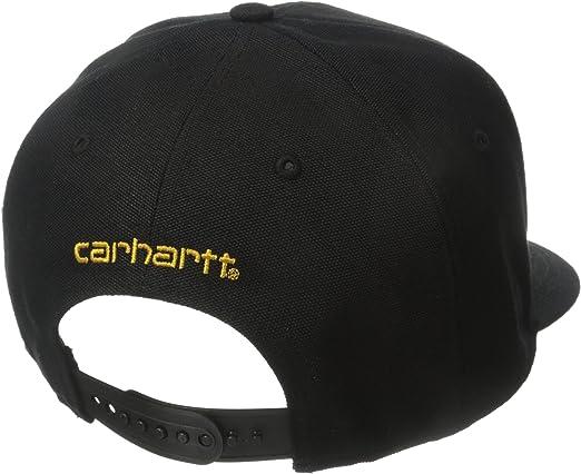 Gorra pata hombre Carhartt, de secado rápido que absorbe la ...