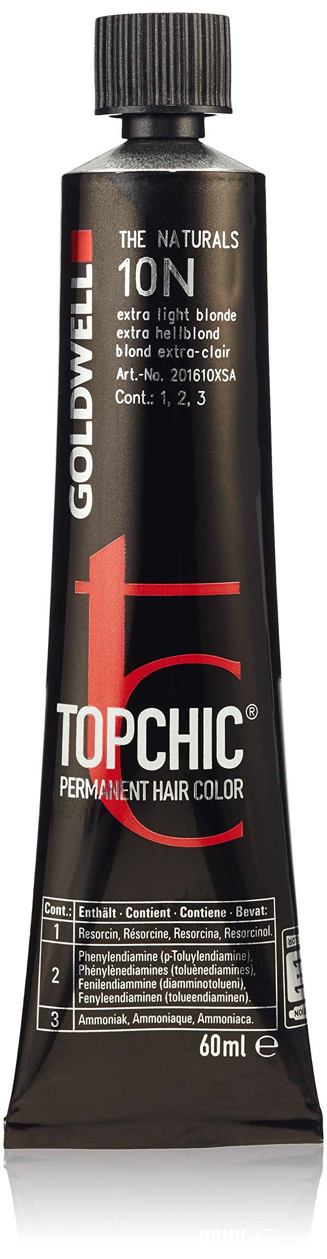 Amazon Goldwell Topchic Professional Hair Color9n Chemical