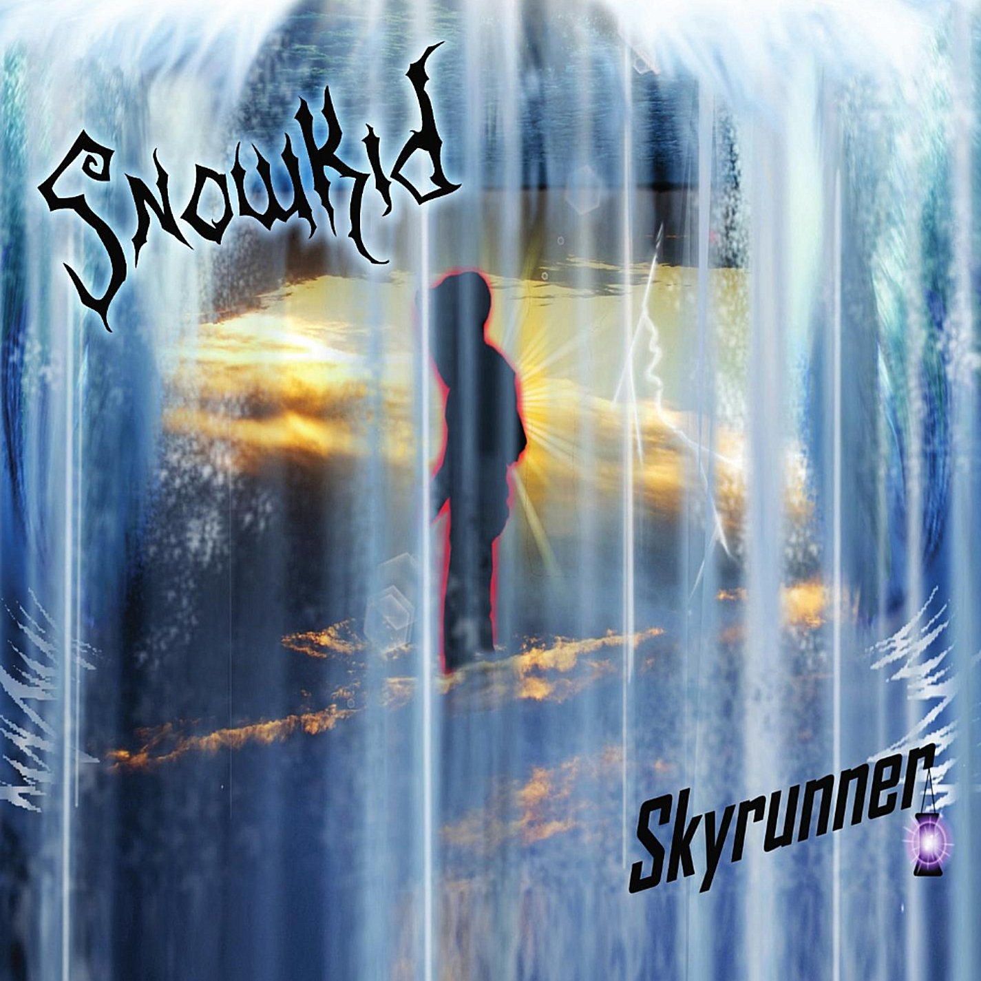 Skyrunner [Explicit] Explicit Lyrics