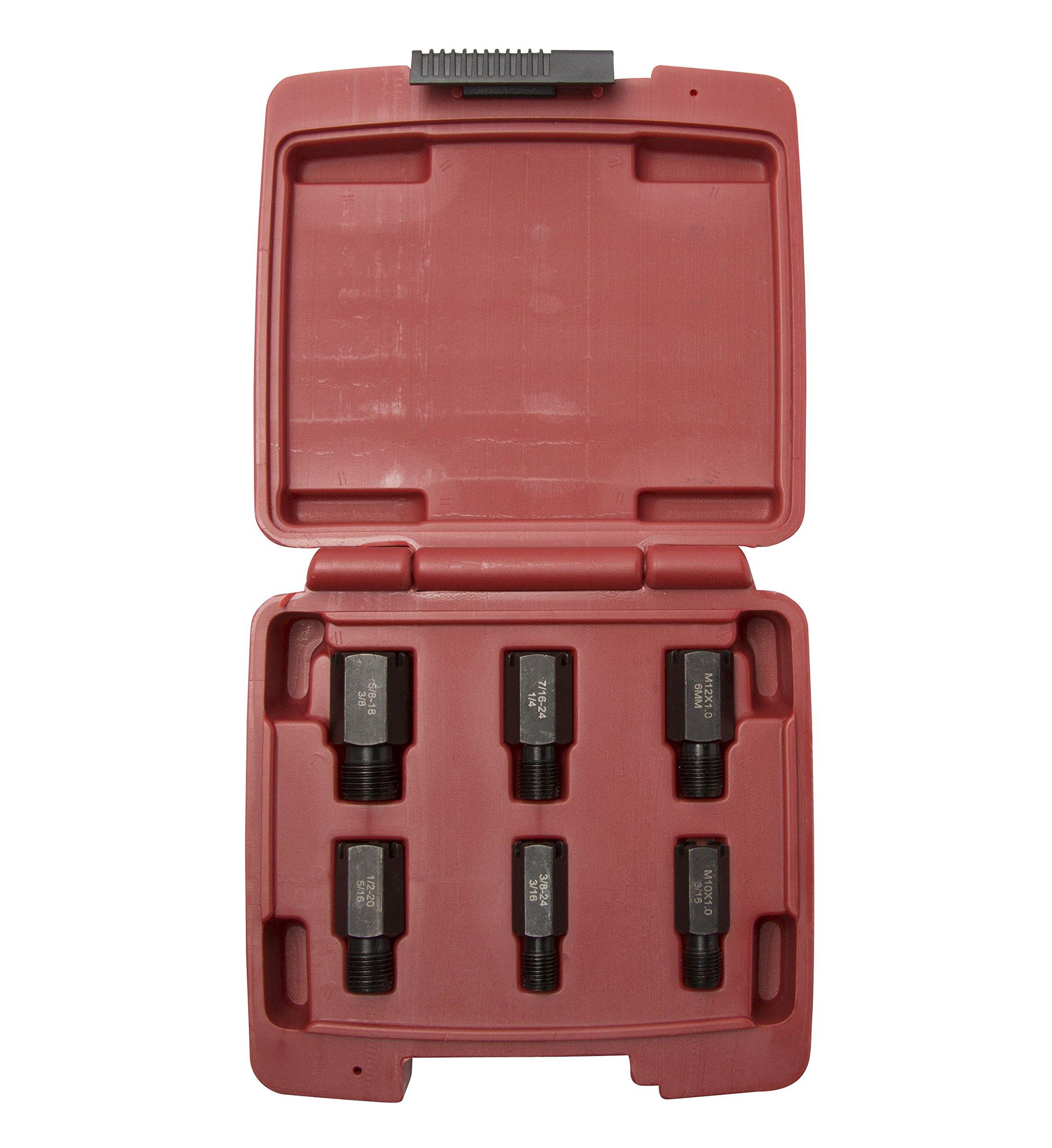 Steelman Lock Technology LT993 Brake Line/Cylinder Re-Threading Kit by Steelman (Image #4)