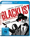 The Blacklist - Season 3 [Alemania] [Blu-ray]