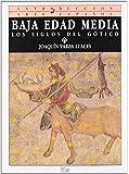 Baja Edad Media: Los siglos del Gótico (Introducción al arte español)