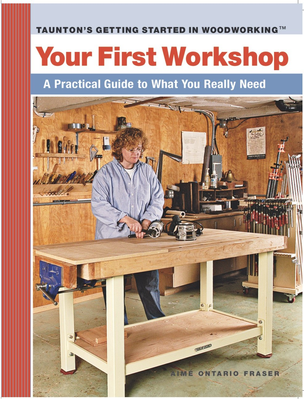 Your First Workshop A Practical Guide To What You Really