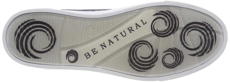 Be Natural 23641,  Basse Donna Blu Navy) Navy) Navy) a85a66
