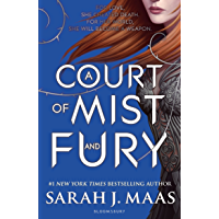 A Court of Mist and Fury (A Court of Thorns and Roses Book 2) (English Edition)