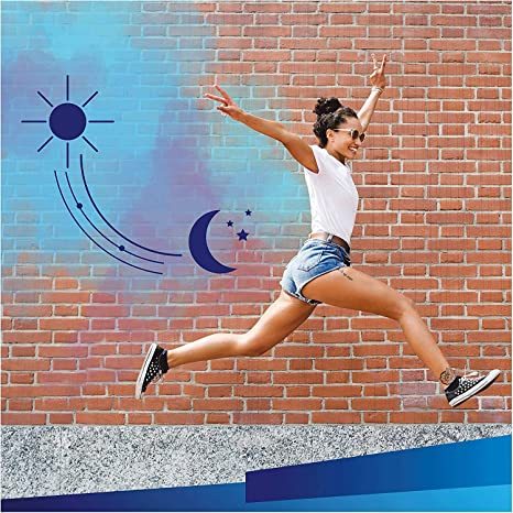 Tampax Copa Menstrual Flujo Regular, Protección Comfort-Fit Día y Noche, Fabricada 100% con Silicona Médica, Testada Clínicamente, Fácil de limpiar, ...