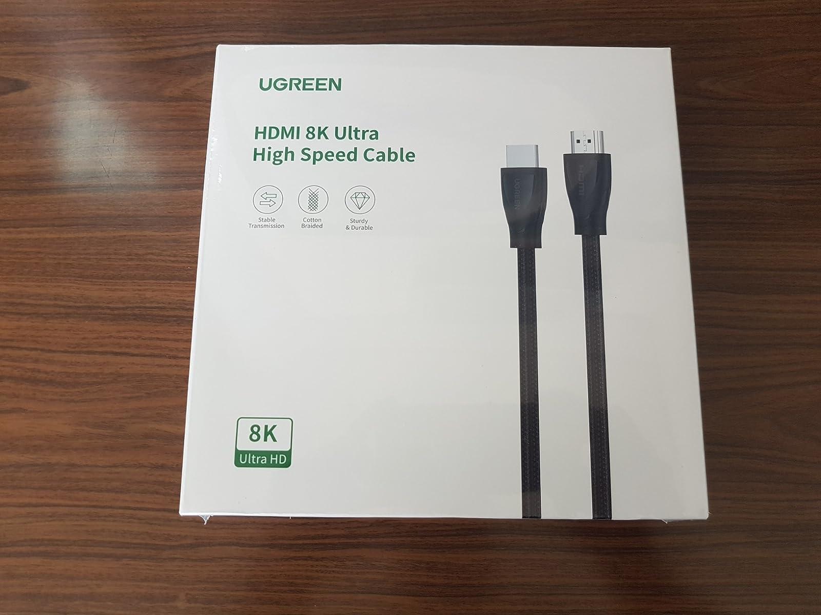 Cables HDMI UGREEN – Review en Español