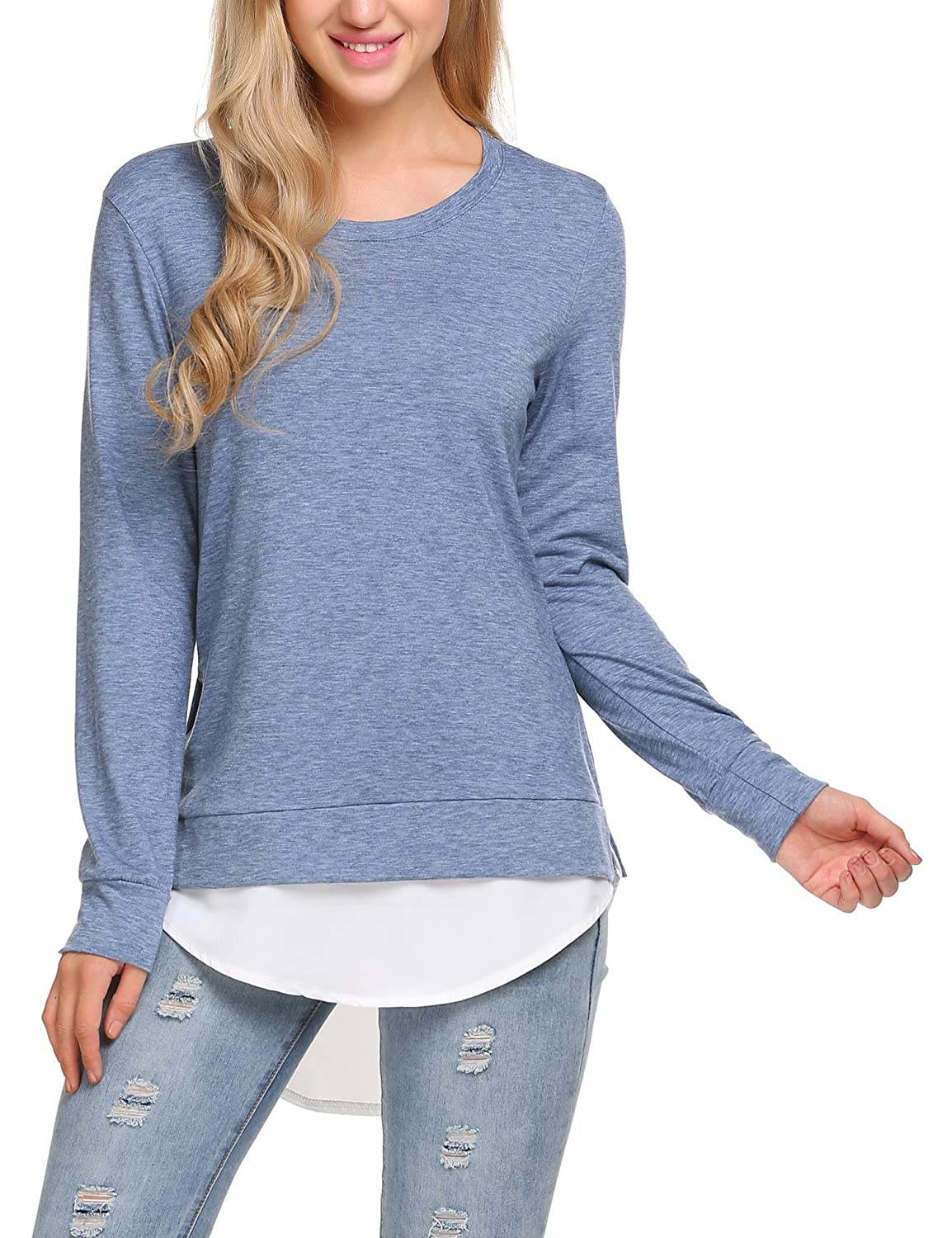 7c991670da Top 10 wholesale Long Knit Tunic Tops - Chinabrands.com
