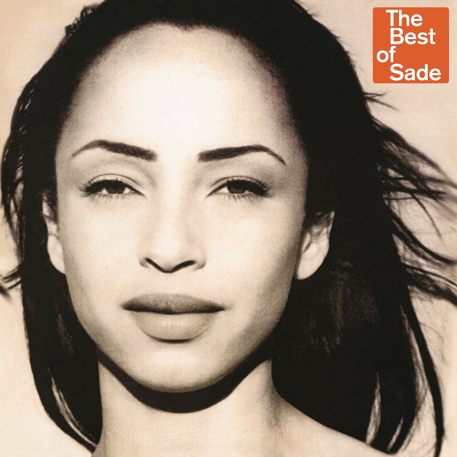 The Best of Sade by Legacy