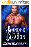 Bonded to the Dragon: Dragon Shifter Romance (Dragon Protectors Book 1)