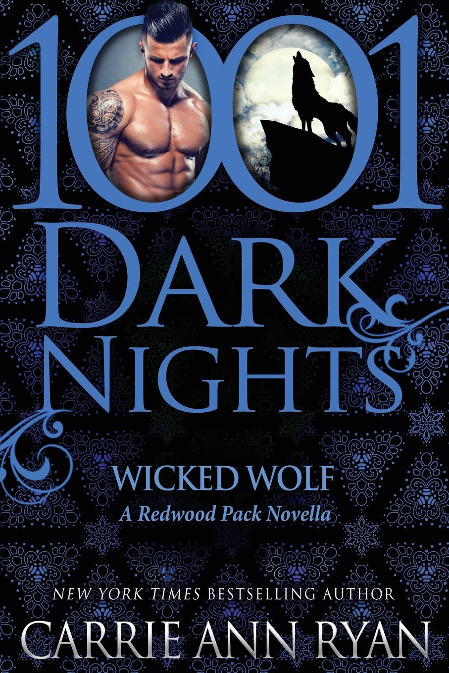 Wicked Wolf 1001 Dark Nights product image