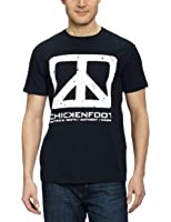 Collectors Mine Chickenfoot 8801TSBP Herren T-Shirt