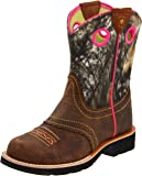 Ariat Kids' Fatbaby Western Cowboy Boot