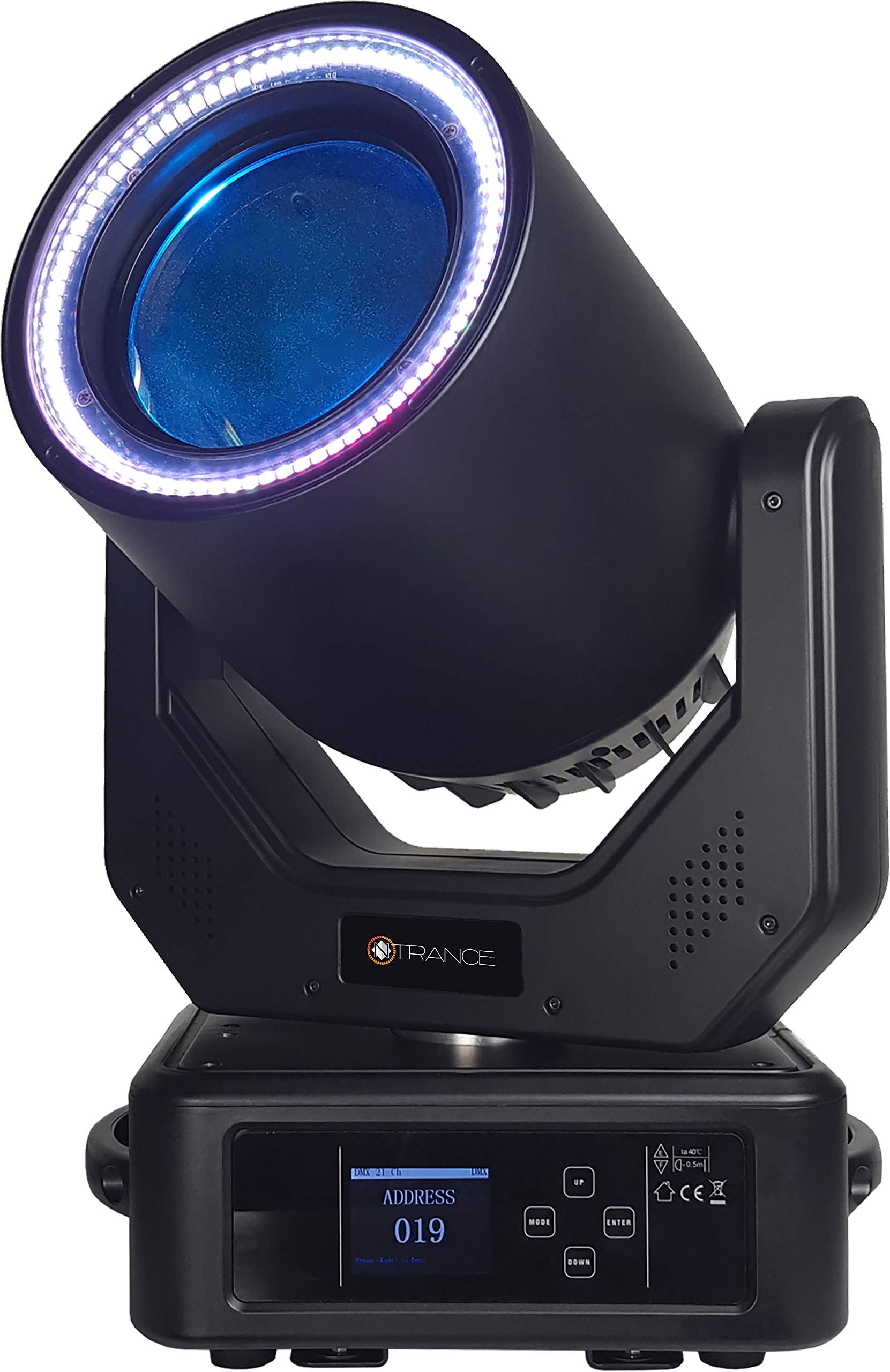 Blizzard Lighting N-Trance LED Light