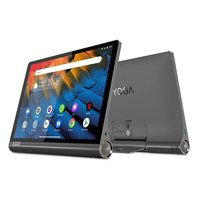 Lenovo Yoga Smart Tab 25 - Tablet de 10,1