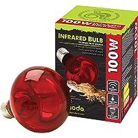 Komodo Infrared Heat Lamp ES, 100 Watt