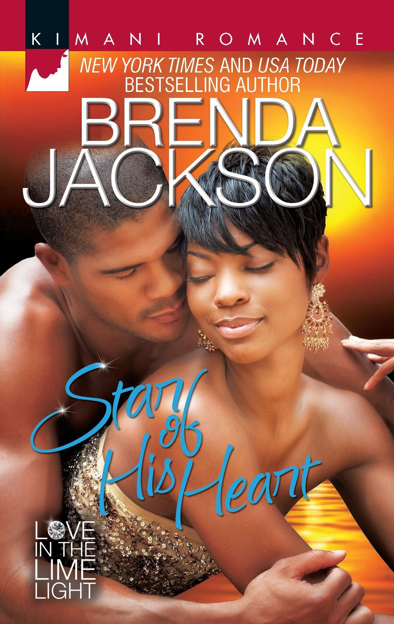Star of His Heart (Kimani Romance): Amazon.co.uk: Brenda Jackson:  9780373861729: Books