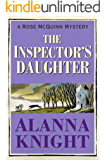 The Inspector's Daughter (A Rose McQuinn Mystery No.1) (Rose McQuinn series)
