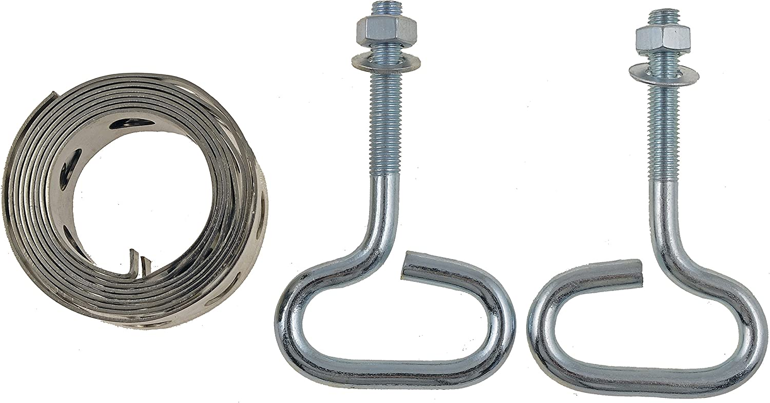 55100 Metal Strapping Kit Dorman HELP