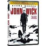 John Wick 1 / John Wick 2 (Double Feature)