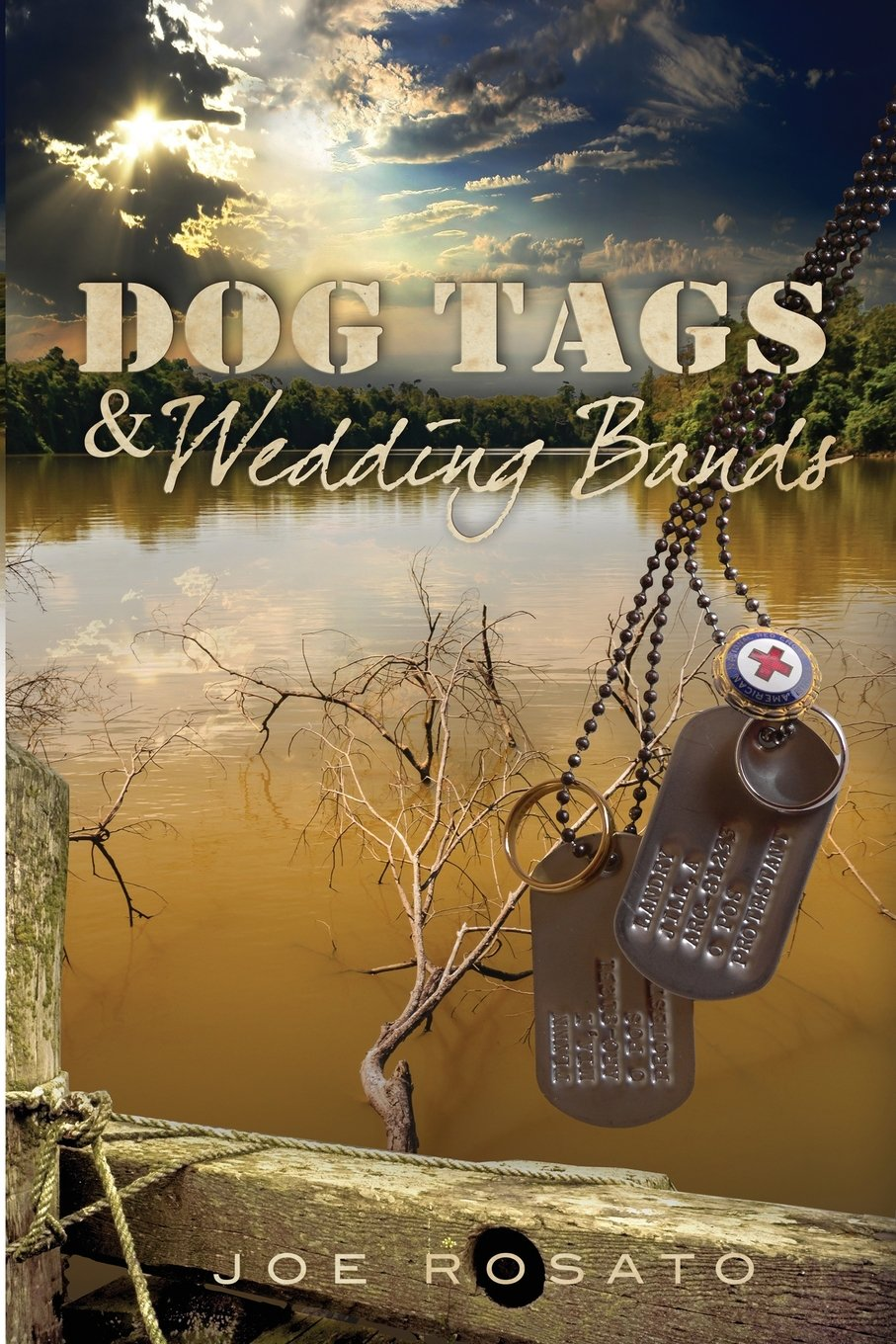 Download Dog Tags & Wedding Bands PDF