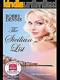 The Sicilian List (Villa Nave Book 1)