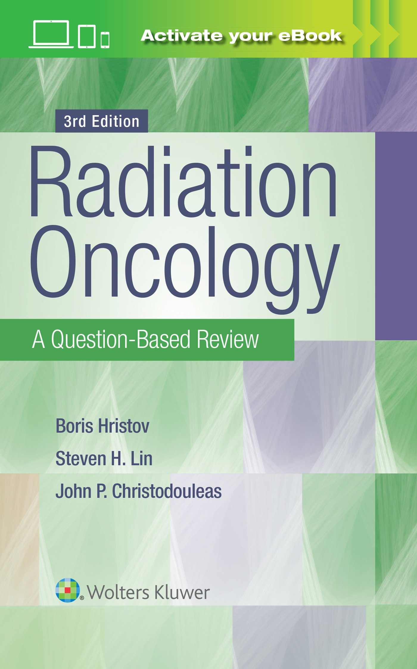 amazon radiation oncology a question based review borislav
