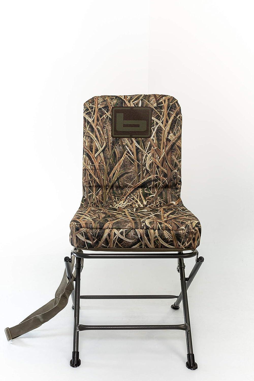 Terrific Amazon Com Banded Swivel Blind Chair Shadow Grass Blades Theyellowbook Wood Chair Design Ideas Theyellowbookinfo