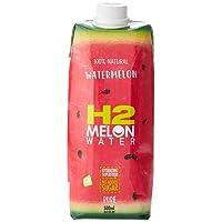 H2Coco Pure Watermelon Water, 12 x 500 Milliliters
