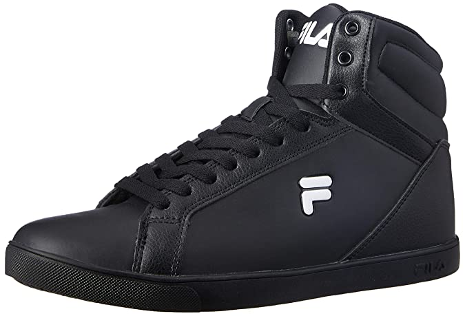 Buy Fila Men's Kolton Blk Sneakers-10