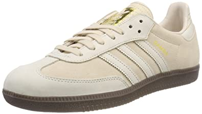 adidas Samba FB, Chaussures de Fitness Homme: : Chaussures