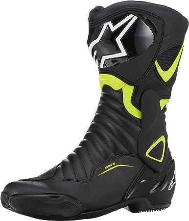 Alpinestars Mens Nc Motorcycle Boot