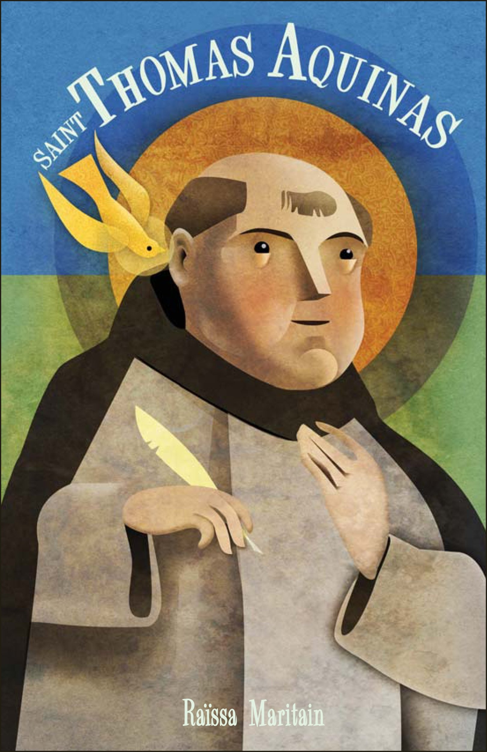 Download Saint Thomas Aquinas For Children and the Childlike ebook