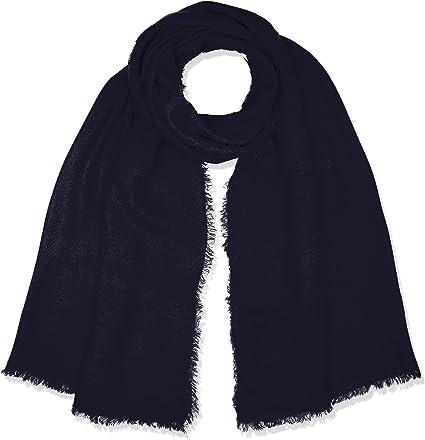 TALLA Talla única. Tom Tailor Weiches XXL-Tuch sombrero de fieltro para Mujer