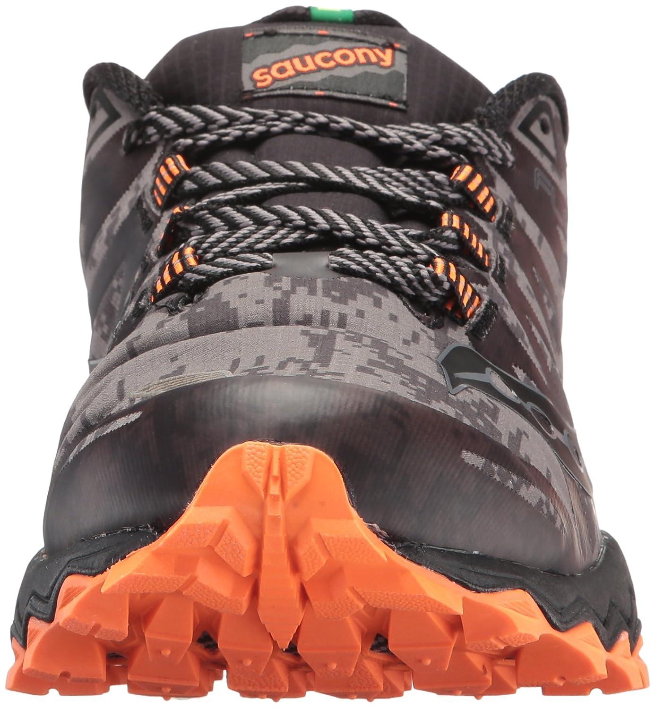Saucony Men s Peregrine 7 Runshield Running Shoe