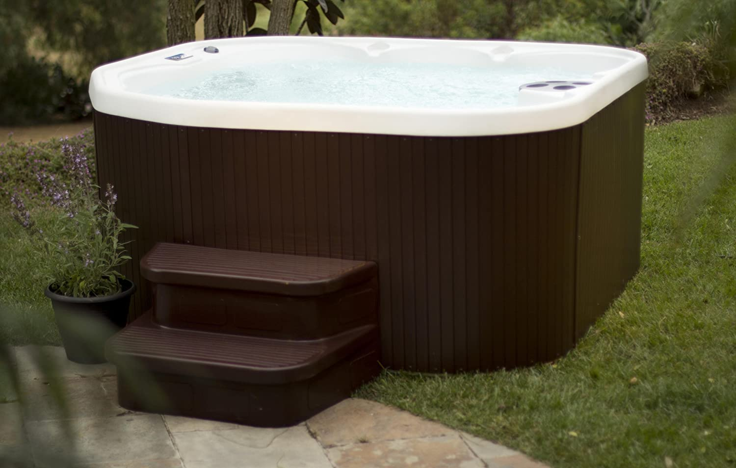 subwoofer jet p coronado tub system dlx reviews american with dx person tubs hot spas stereo lounger spa lifesmart coranado bluetooth