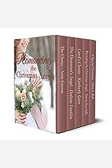 Romancing the Christmas Angel Kindle Edition