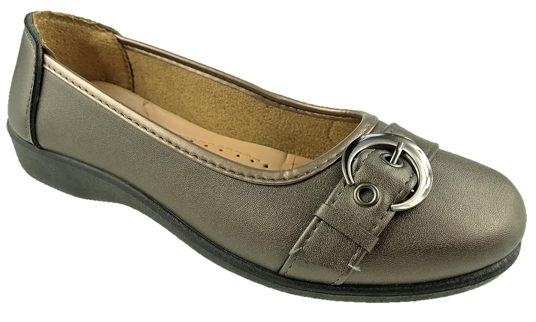 Mc Footwear - A Collo Basso donna Pewter