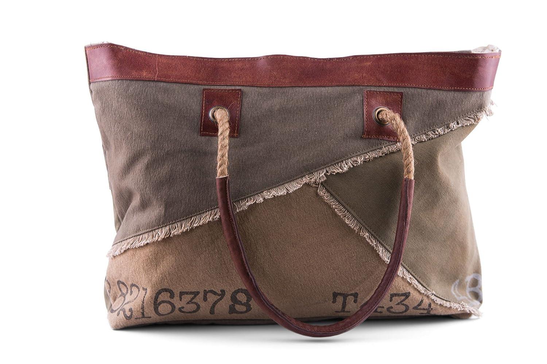 Mona B Tri Corner Shoulder Bag M-3508