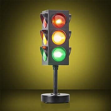 Wonderful Tobar 28333 Traffic Light Lamp