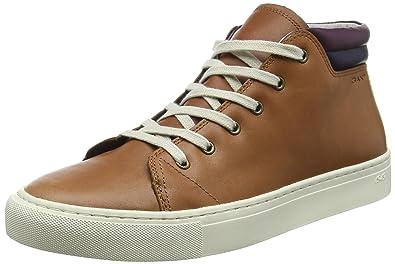 GANT Herren Bryant Hohe Sneakers: : Schuhe