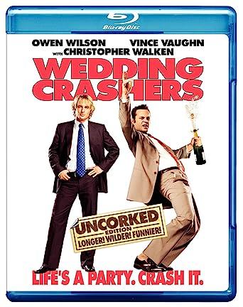 Wedding Crashers Imdb.Amazon Com Wedding Crashers Blu Ray Owen Wilson Vince Vaughn