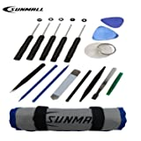 SUNMALL Screen Assembly Repair Replacement Kit for