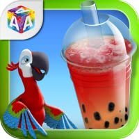 Polly Bubble Tea Maker