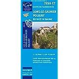 3226ET LONS-LE-SAUNIER/POLIGNY